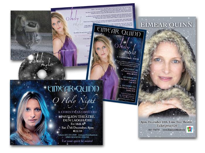 Eimear Quinn CD