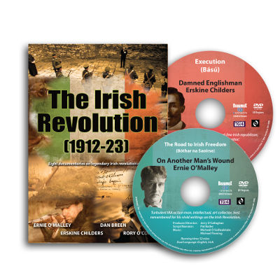The Irish Revolution