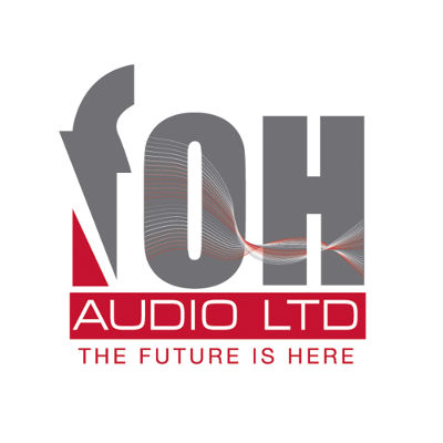 FOH Audio Ltd