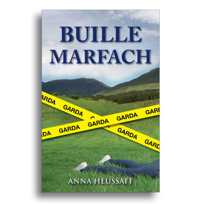 Buille Marfach