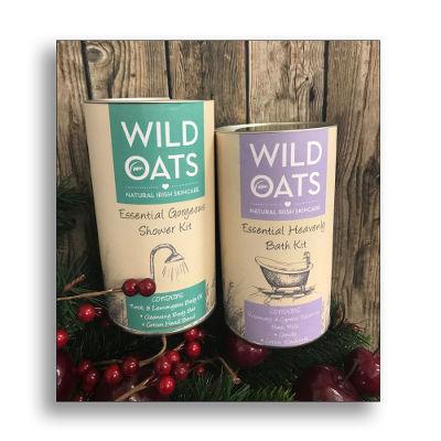 Wild Oats Soap & Skincare